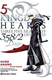 Libros PDF Kingdom Hearts 358 2 days nº 05 05 (PDF y EPUB) Descargar Libros Gratis