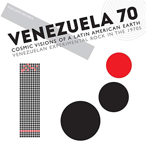 Venezuela'70:Cosmic Visions of a Latin a