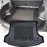 Car Lux AR01207 - Bac de protection de coffre sur mesure et anti-dérapant