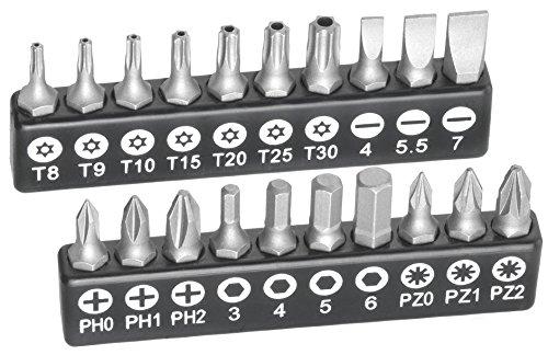 Connex Premium-Werkzeugkoffer/Steckschlüsselsortiment KFZ, 160-teilig, COXBOH600160 - 9