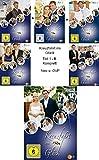 Kreuzfahrt ins Glück Box 1-6 (12 DVDs)