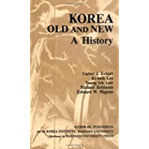 Korea Old & New - A History