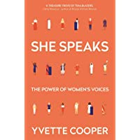 She Speaks: Women's Speeches That Changed the World, from Pankhurst to Thunberg