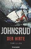Der Hirte: Thriller (Fredrik Beier, Band 1) - Ingar Johnsrud