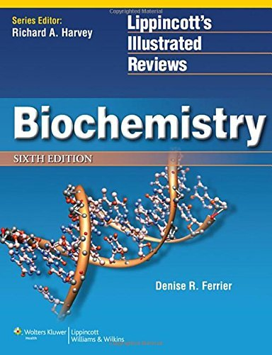 Lippincott Illustrated Reviews Flash Cards: Biochemistry (Lippincott Illustrated Reviews Series) by Denise R. Ferrier PhD (2014-08-06)