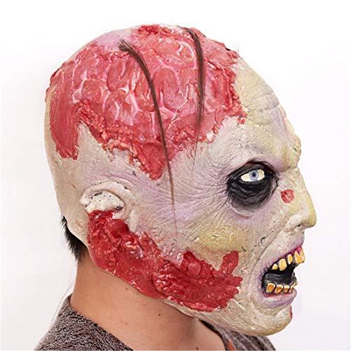 - Zombie Burlesque Halloween Kostüm