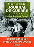 Journal de guerre: 1914-1918 (CONTEMPO.)