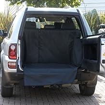Alfombrilla a medida para maletero, para Freelander 1 de 3/5 puertas, 2004