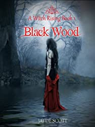 Black Wood (A Witch Rising Book 1) (English Edition)