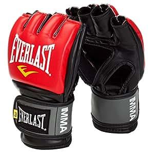 Everlast Gants de grappling/MMA Homme Taille L/XL