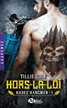Hades Hangmen, tome 1 : Hors la Loi par Cole