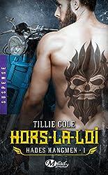 Hors-la-loi: Hades Hangmen, T1