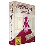 Shopping Queen - Wedding Special - Auf dem Weg zur Traumhochzeit (Deluxe-Edition im Schuber mit einem Hochzeitsplaner und Shopping-Queen Schlüsselanhänger) [4 DVDs]