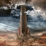 Anklicken zum Vergrößeren: Reliquiae - Babylon (Digipak) (Audio CD)