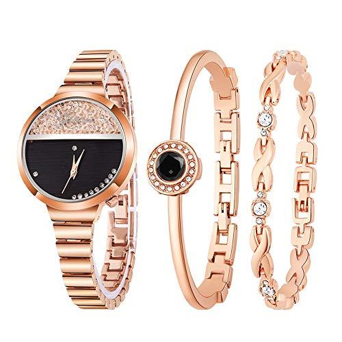 Bering Damen-Armbanduhr Analog