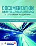 Documentation for Physical Therapist...