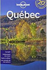 [[Quebec 7ed (Guide de voyage)]] [By: Bouchard, Anick-Marie] [May, 2013] Broché