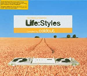 Life:Styles Vol. 2 [Compiled By Coldcut]
