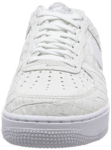 Nike Air Force 1 '07 Lv8, Sneakers basses homme Blanc (blanc / blanc)