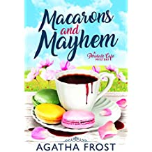 Macarons and Mayhem (Peridale Cafe Cozy Mystery Book 7) (English Edition)
