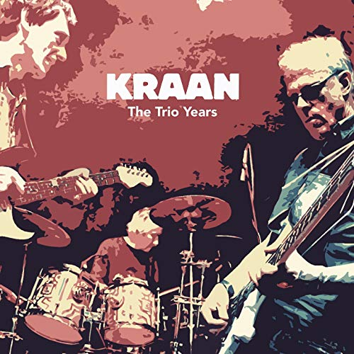 The Trio Years (Live) -