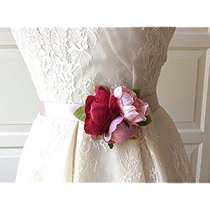Brautgürtel Allicia
