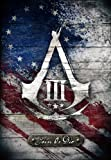 Cheapest Assassin's Creed 3: Join or Die Edition PS3 (Includes: Exclusive 1GB USB Bracelet) on PlayStation 3