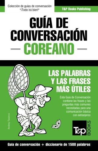 Pdf Guia De Conversacion Espanol Coreano Y Diccionario Conciso De
