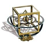 Astromedia Bausatz Johannes Keplers Weltgeheimnis