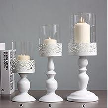 Suchergebnis Auf Amazonde Für Kerzenständer Für Große Kerzen