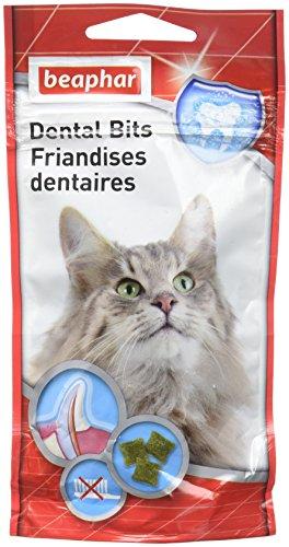 Beaphar - Friandises Dents saines à la chlorophylle -...