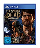 The Walking Dead - The Telltale Series: Neuland [PlayStation 4]