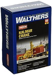 Walthers Corn Silverstone 933-3109Contenedor de grúa plástico Maqueta de, Modelo Ferrocarril Accesorios, Hobby, de construcción