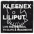 Live Recordings.TV-Clips & Roa