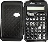 Innova® Multi Funktionelle Tasche Wissenschaftlicher Taschenrechner mit Uhr Student Schule College