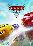 Cars 3 [DVD] [2017] only £9.99 on Amazon