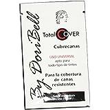 Cubrecanas Universal Total Cover Sobre 6 ml.