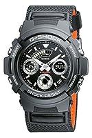 Casio AW-591MS-1AER - Reloj de Casio
