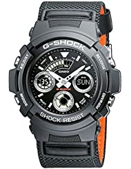 Casio Montre Homme AW-591MS-1AER
