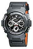 Best Mens Watches - Casio Men's Watch AW-591MS-1AER Review