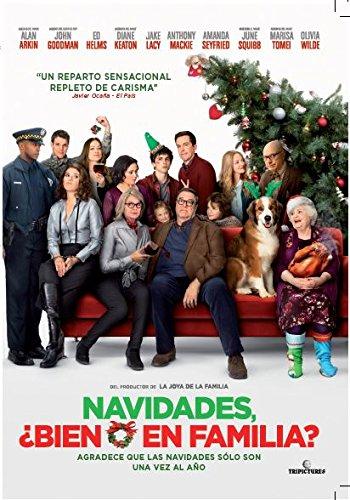 Alle Jahre wieder - Weihnachten mit den Coopers (Love the Coopers, Spanien Import, siehe Details für Sprachen)