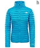 The North Face W Impendor Down Jack Meridian Blue M