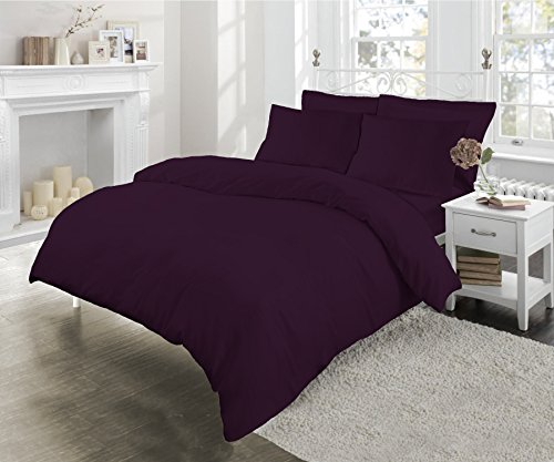 easy-care-poly-cotton-180-thread-count-duvet-cover-set-sleepbeyond-aubergine-double