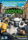 Shaun the Sheep:the Movie [DVD-AUDIO]