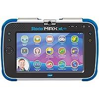 V Tech - Tablette STORIO MAX XL 2.0 bleue