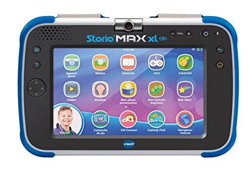Tablette éducative VTech Storio max XL 2.0