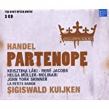 Partenope-Sony Opera House