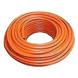 Habitex 793C - Tubo Plástico Gas Butano 1,5M Habitex