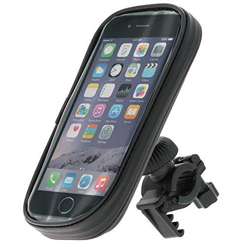 SUMEX BKEHLD1 Smart Rider Soporte con Cremallera para móvil, L