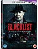 The Blacklist - Season 1-2 [DVD]